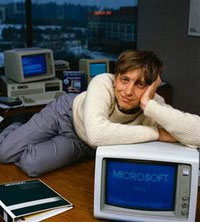 Sex Apil de Bill Gates